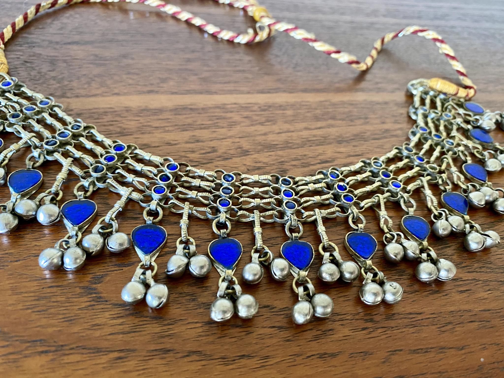 Tribal Choker/ necklace