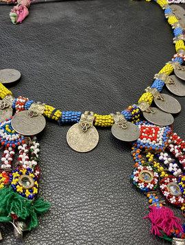 Tribal Gürtel / Tribalkette