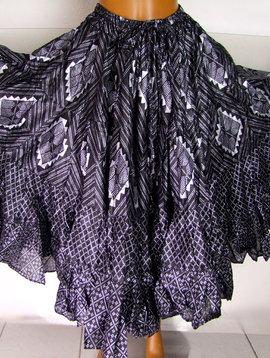 Skirt/ Tribalrock 24 yards fake Assuit