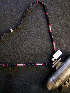 Tuareg Amulet