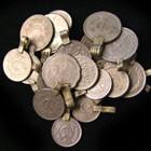 Tribal Münzen