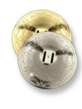 Saroyan Arabesque Silver