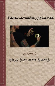 Zils/Yin&Yang Vol. 3