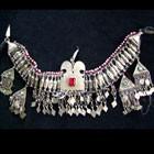 Tribal Headpieces