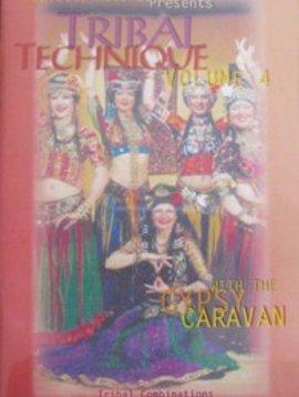 Gypsy Caravan Vol. 4