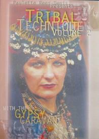 Gypsy Caravan Tribal Technique DVD # 2