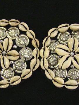 Kauri Medaillon groß
