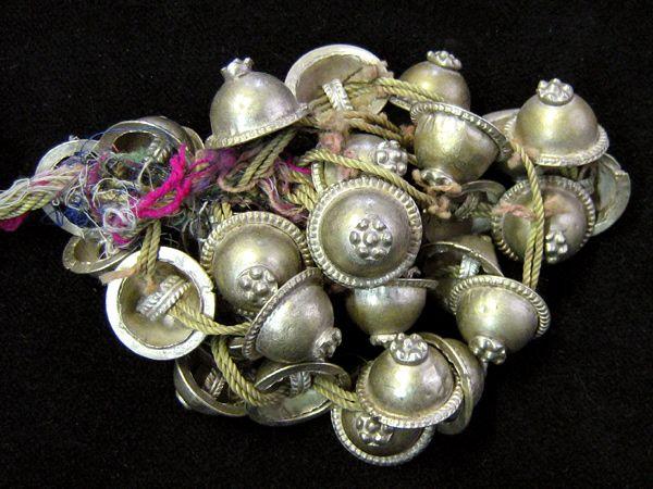 Turkoman Buttons