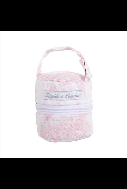 Dummy bag Sweet Pink