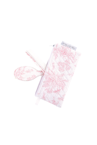 Pinsel und Kamm Sweet Pink