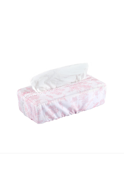 Cover Kleenex Sweet Pink Theophile & Patachou