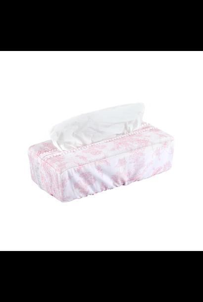 Cover Kleenex Sweet Pink