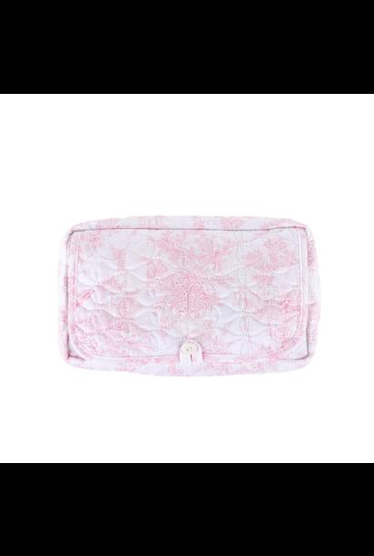 Feuchttücher bedecken Sweet Pink