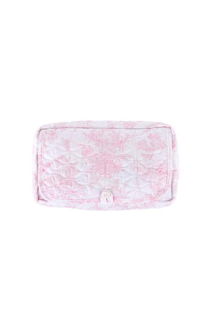 Wet wipes cover Sweet Pink