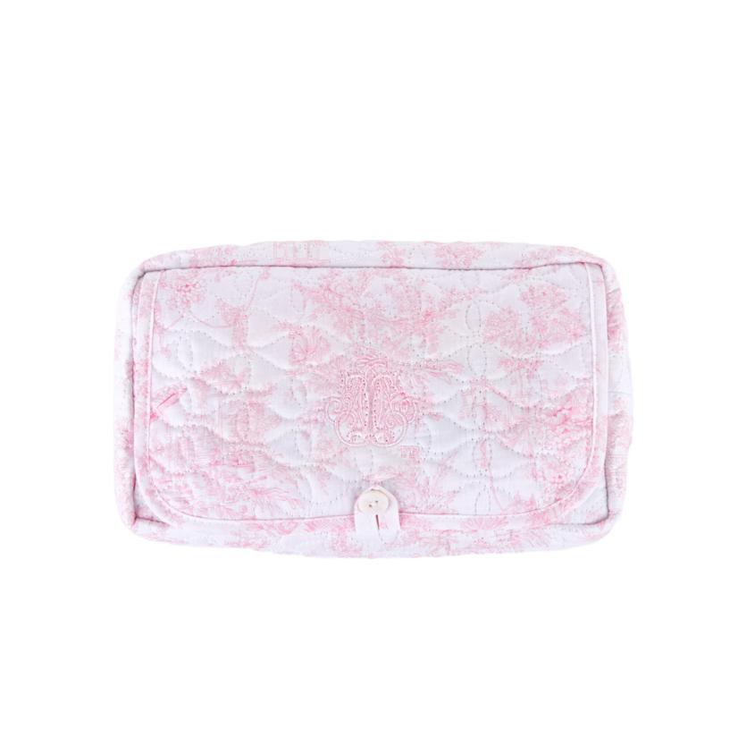 Hoes vochtige doekjes Sweet Pink  Theophile & Patachou-1