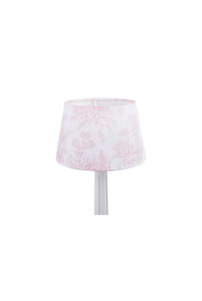 Small lampshade Sweet Pink Theophile & Patachou