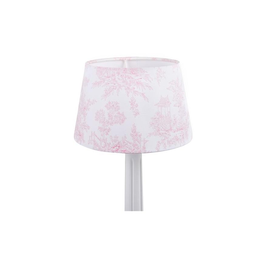 Kleine lampenkap Sweet Pink Theophile & Patachou-1