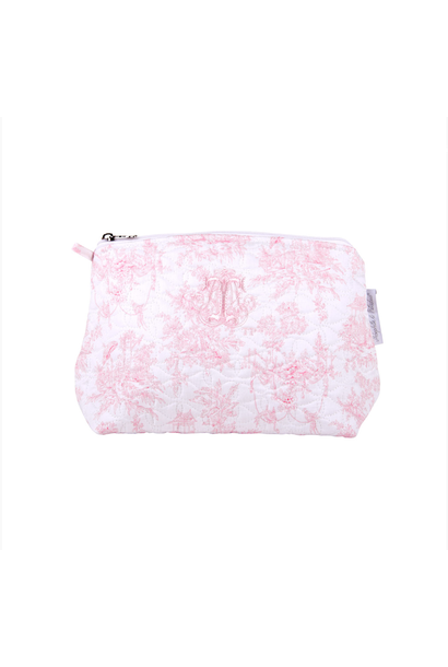 Toilettentasche Sweet Pink Theophile & Patachou