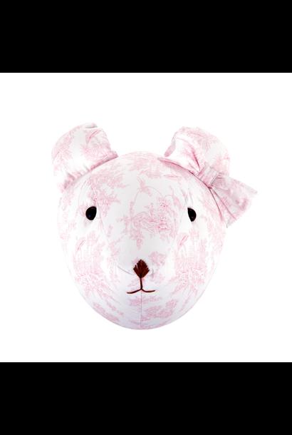 Wanddekoration Sweet Pink