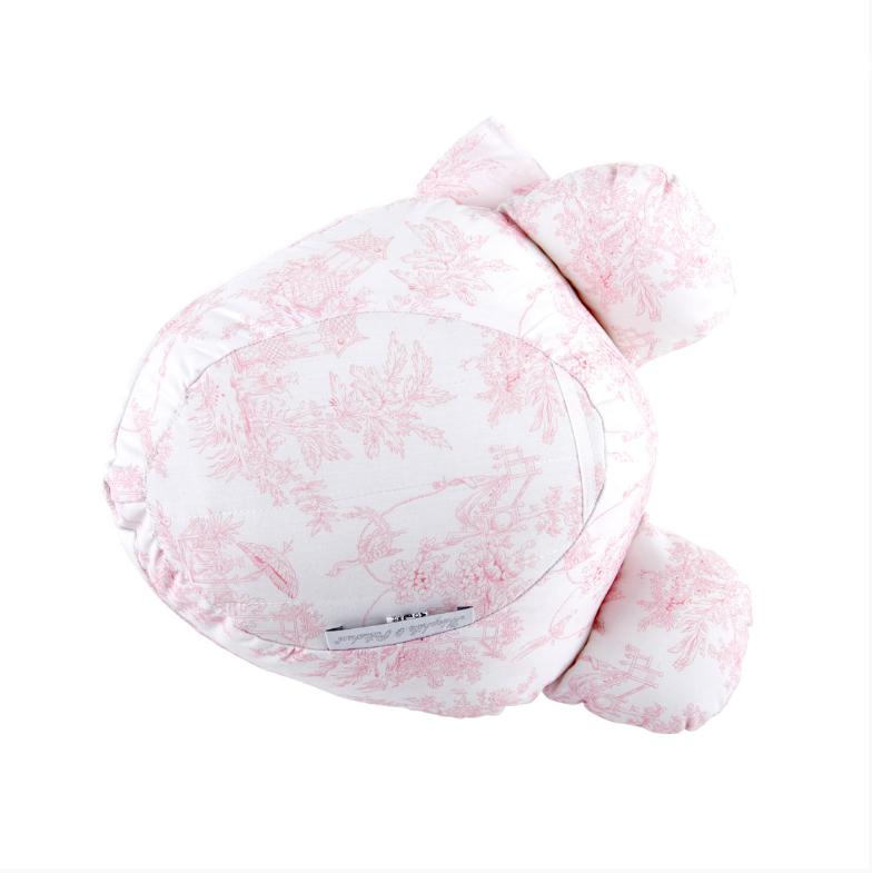 Muurdecoratie Sweet Pink Theophile & Patachou-2