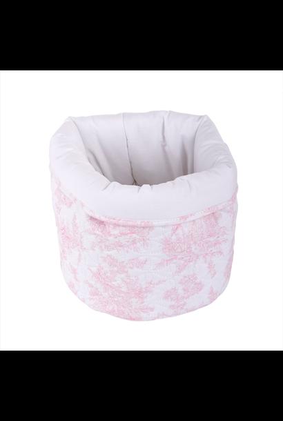 Pflegekorb Sweet Pink