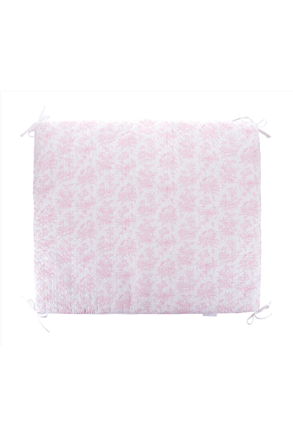 Playpen base Sweet Pink