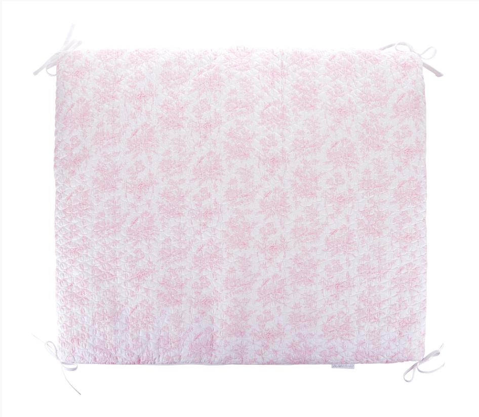 Parklegger Sweet Pink  Theophile & Patachou-1