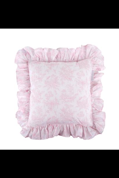 Kissen Sweet Pink