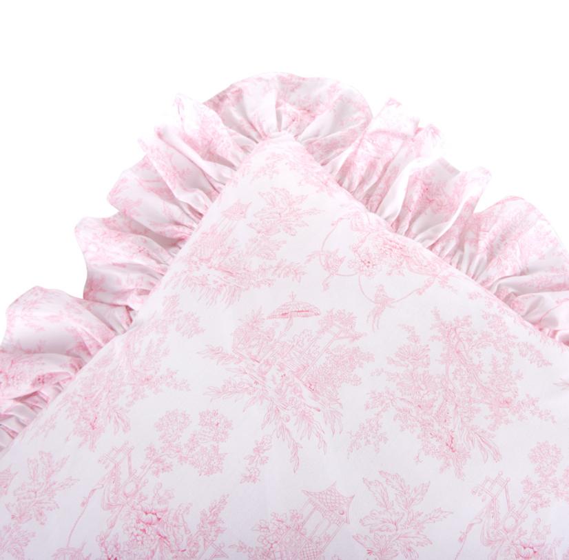Kussen Sweet Pink Theophile & Patachou-3