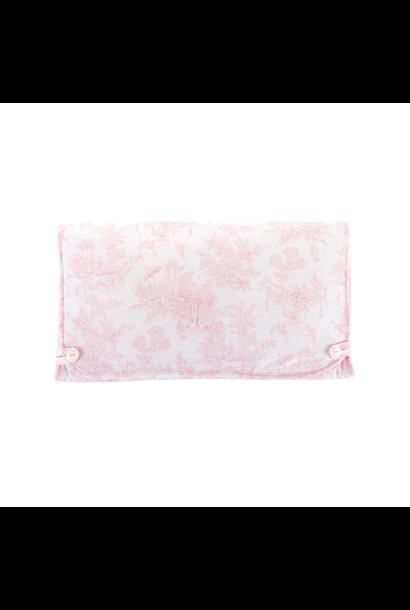 Wickelauflage Sweet Pink