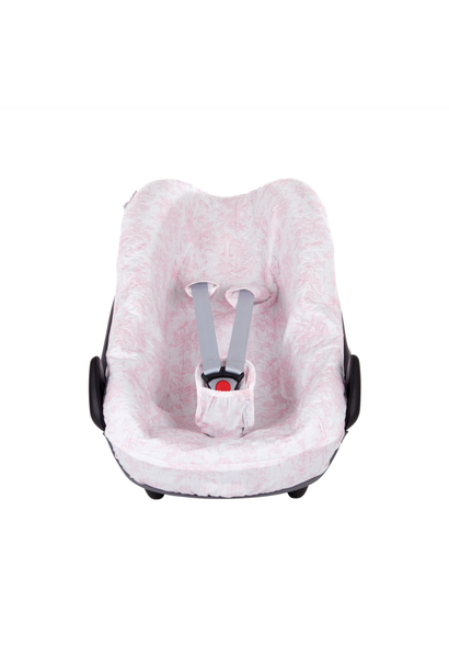 Hoes maxi cosi pebble (+) Sweet Pink
