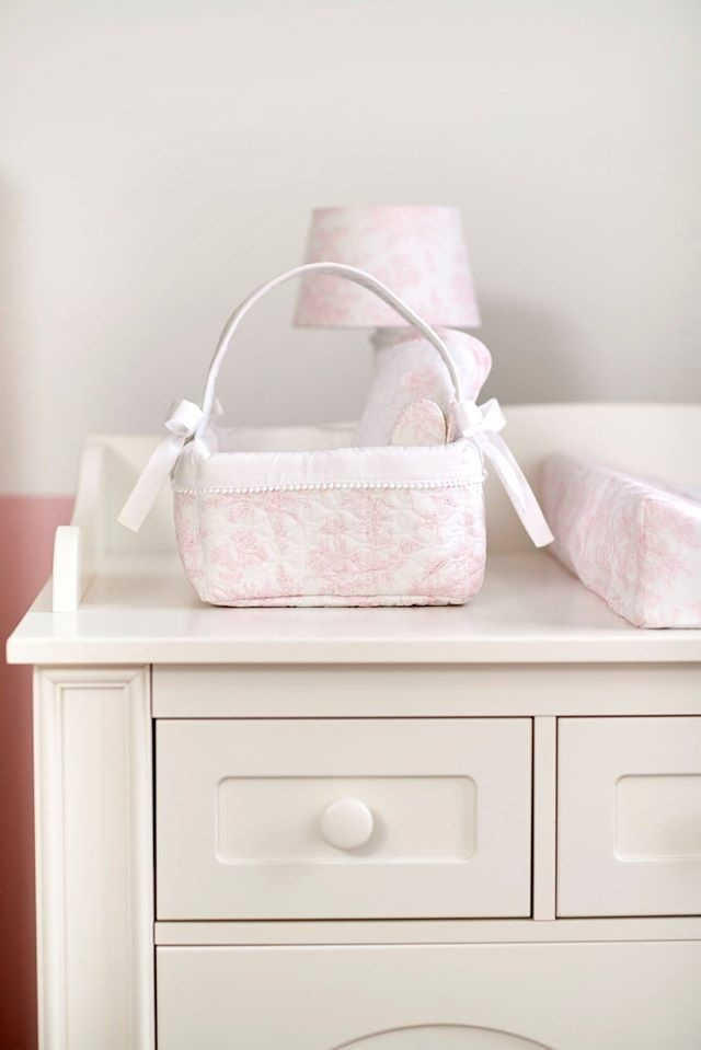 Open toiletmand Sweet Pink  Theophile & Patachou-2