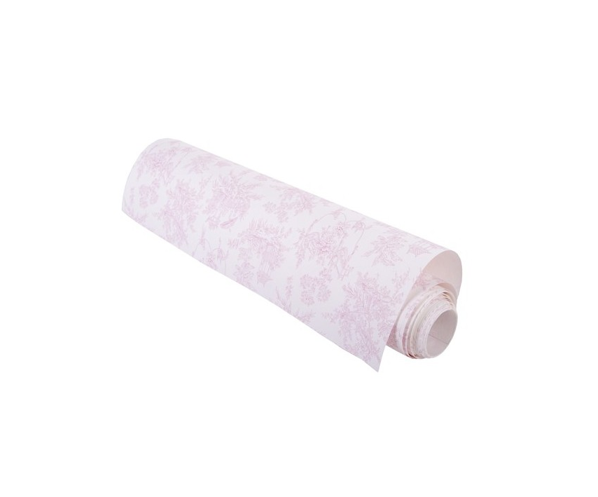 Behang Sweet Pink Theophile & Patachou-1