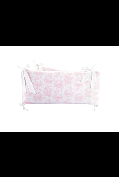Bedomranding  60cm Sweet Pink Theophile & Patachou