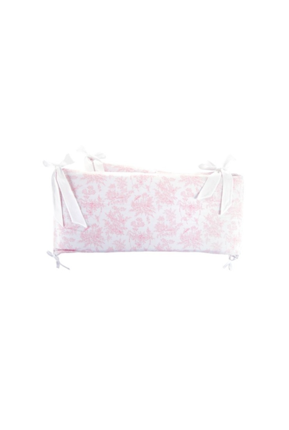 Bedomranding  60cm Sweet Pink
