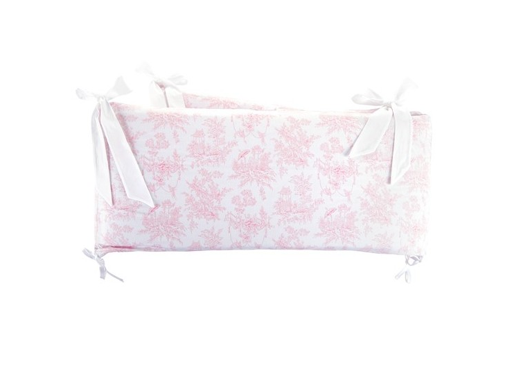 Bedomranding  60cm Sweet Pink Theophile & Patachou-1