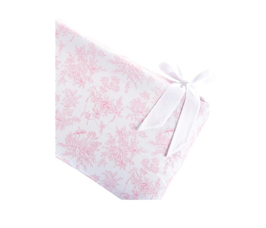 Bedomranding  70cm Sweet Pink Theophile & Patachou-3