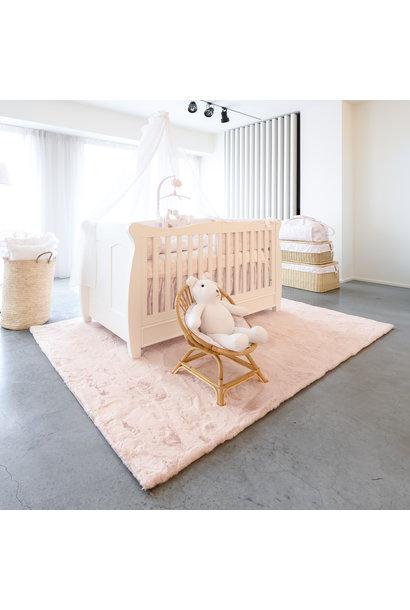 Teppich Soft Pink
