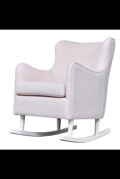 Rocking chair pink