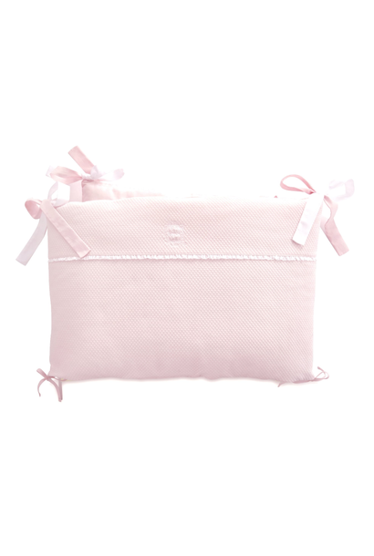 Bed surround 60cm Royal Pink