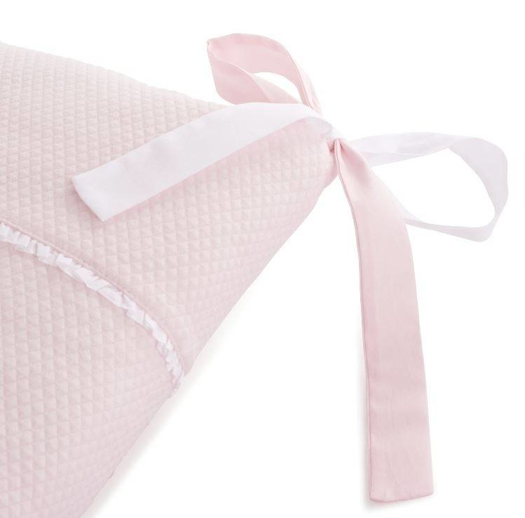 Bedomranding  70cm Royal Pink Theophile & Patachou-4