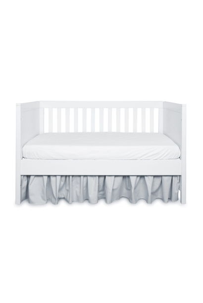 Bed skirt 60 Pearl