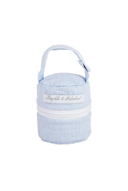 Dummy bag Sweet blue