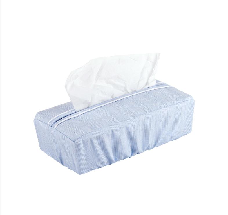 Cover Kleenex Sweet blue Theophile & Patachou-1