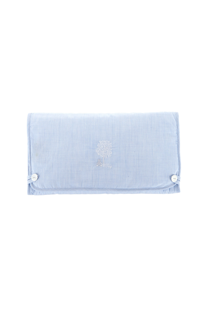 Travel changing mat Sweet Blue Theophile & Patachou