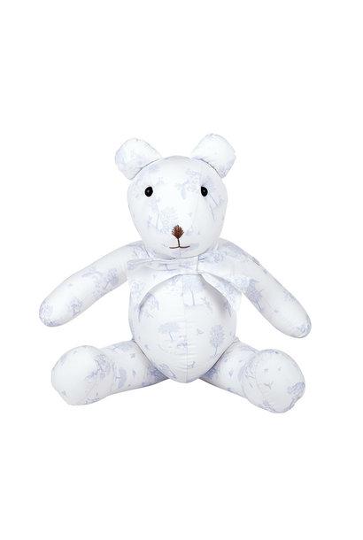 Teddy design Sweet Blue Theophile & Patachou