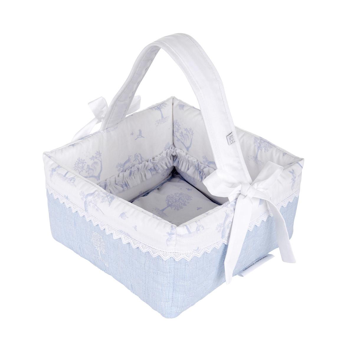 Open toiletmand Sweet Blue Theophile & Patachou-1