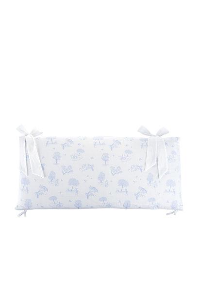 Bed surround 60cm  Sweet Blue