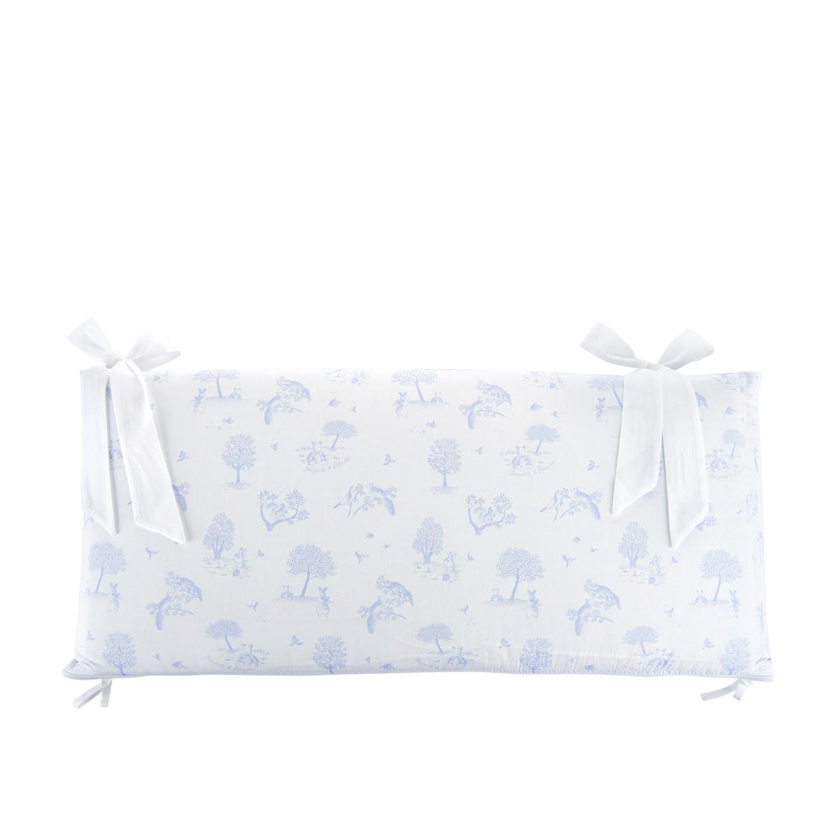 Bedomranding  60cm  Sweet Blue Theophile & Patachou-1