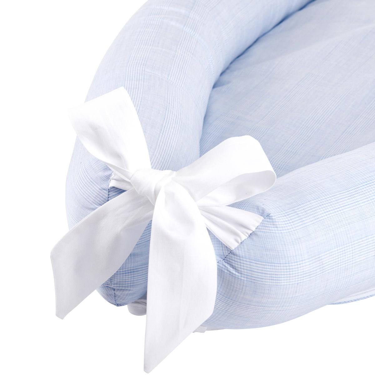 Baby slaapnestje  Sweet Blue Theophile & Patachou-3